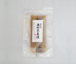南都奈良漬(白瓜)250g