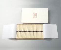 島原手延べ素麺1kg(20束)木箱入