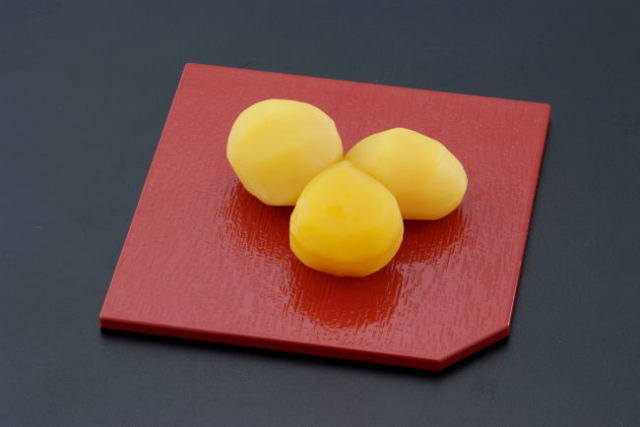 栗甘露煮 110g×2袋(固形量80g×2)