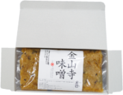 金山寺味噌 500g×1袋(箱入)
