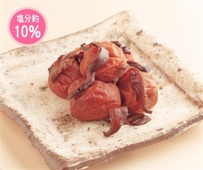 梅椎茸(容器)